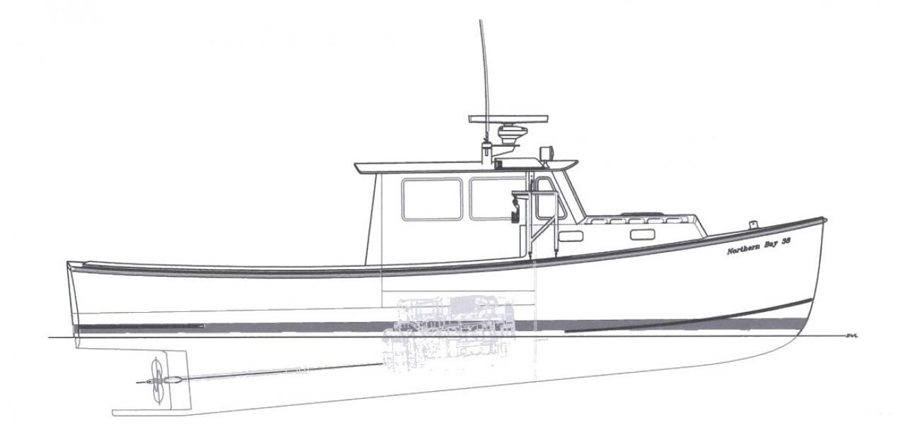 Art Line Yacht Design : Northern bay northernbay boats